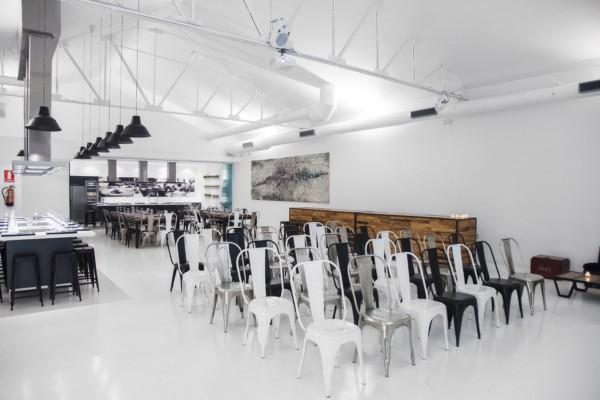 Kitchen Club mobalco diariodesign