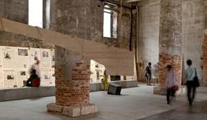 bienal arquitectura venecia
