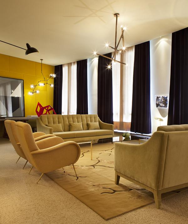 CasaDecor Madrid se despide premiando el buen hacer de diseñadores ...
