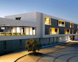 1 residencia real madrid