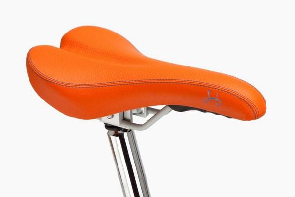sillin bicicleta Brompton City inspired barcelona diariodesign