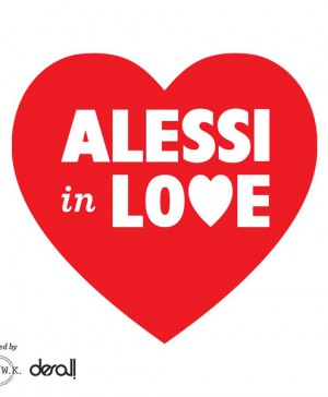 Alessi in Love
