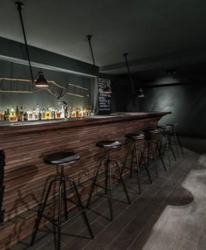 Bar Saint Jean - Thilo Reich