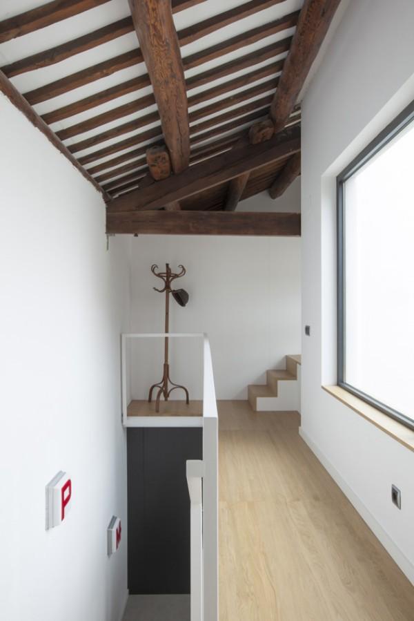As es la casa ov en t rrega for Cocina definicion arquitectura