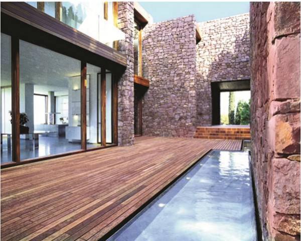 Casa Ramon Esteve