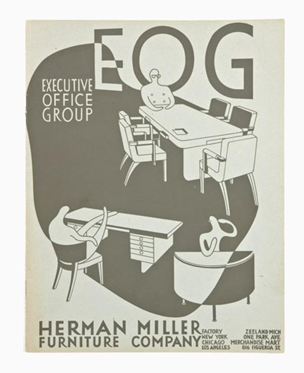 4 herman miller catalog