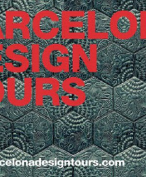 Barcelona Guided Design Tours
