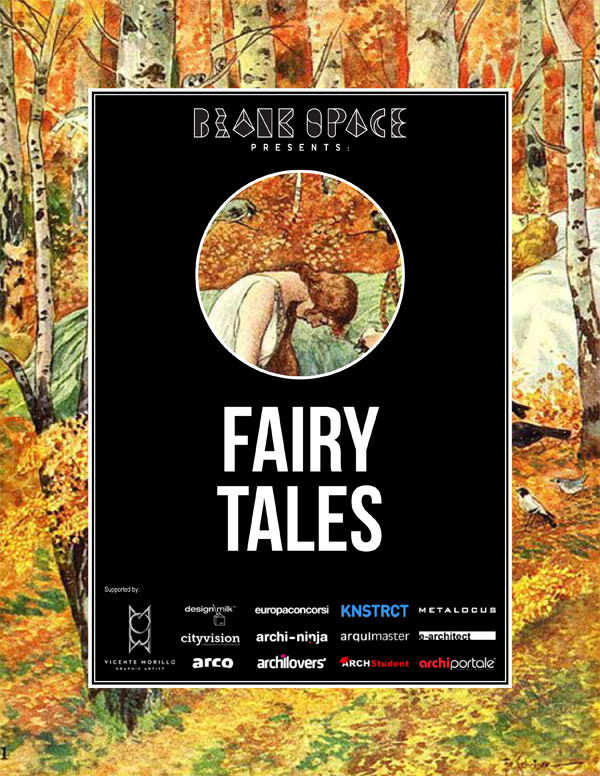 1 blank space fairy tales