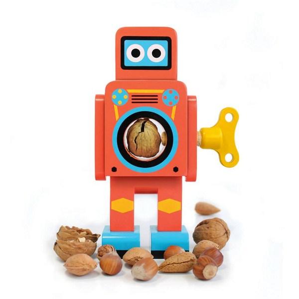 1 cascanueces robot
