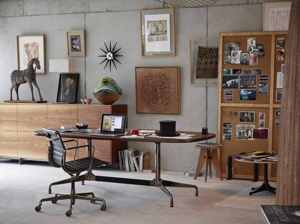 10 vitra home office