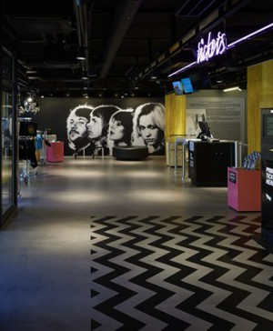 11 abba the museum
