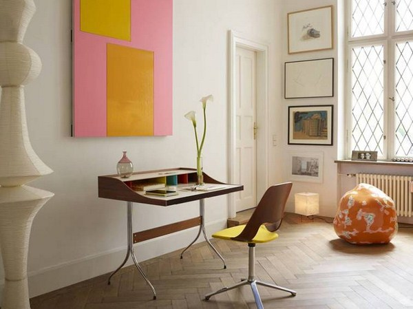 12 vitra home office