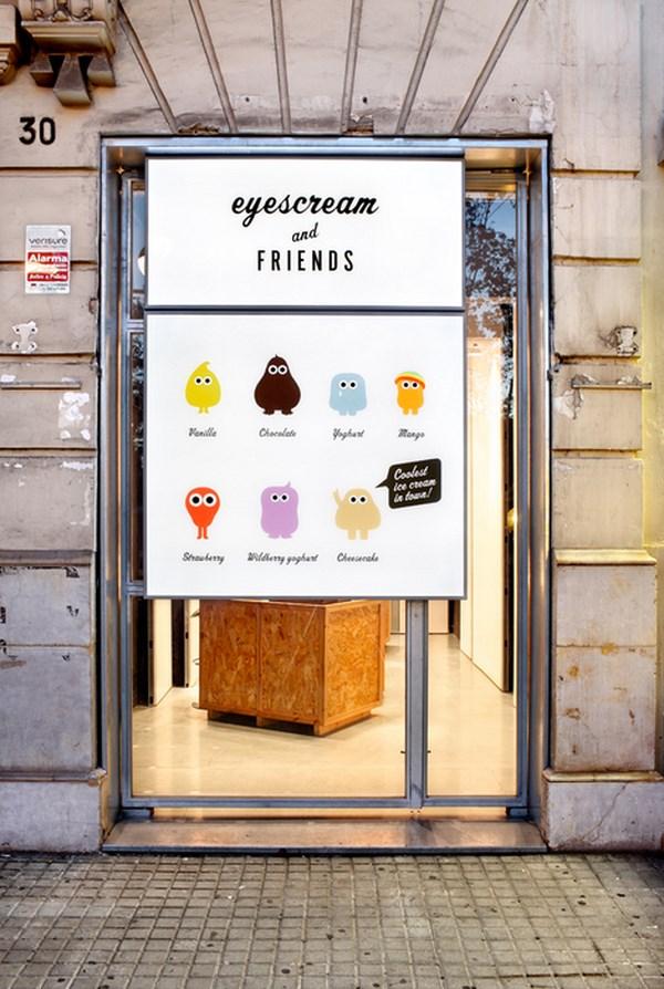 15-Eyescream & friends1