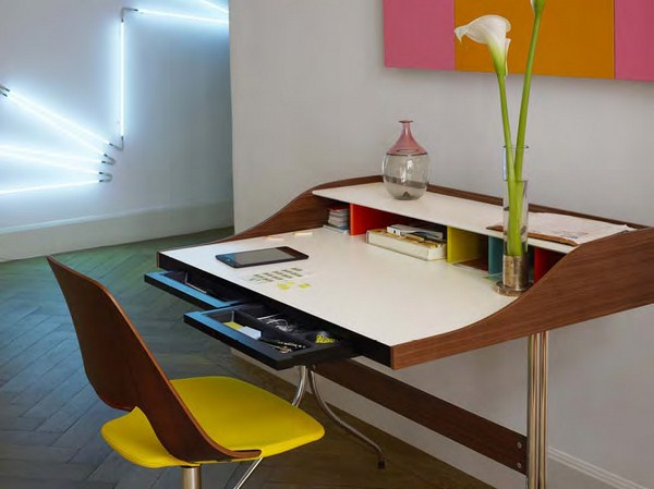 2 vitra home office