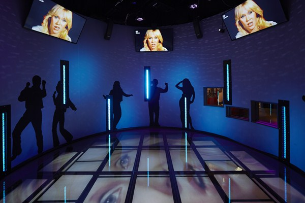 2.2 abba the museum
