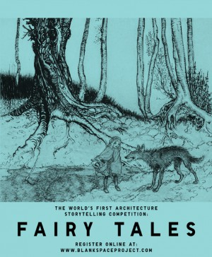 3 blank space fairy tales