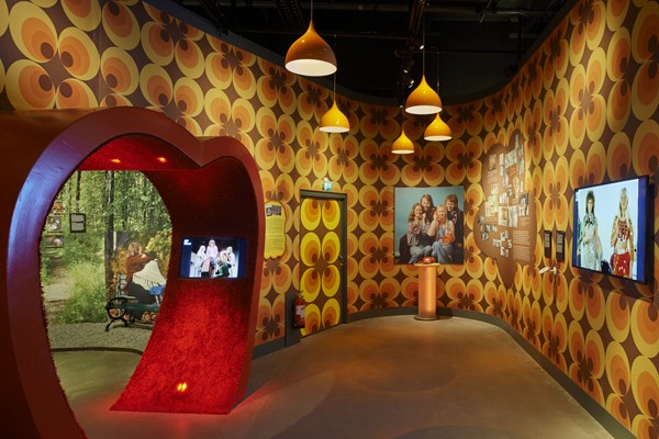 5 abba the museum