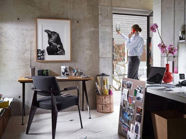 8 vitra home office