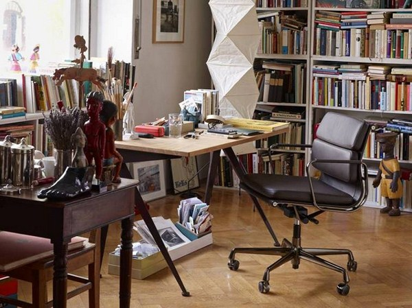 9 vitra home office