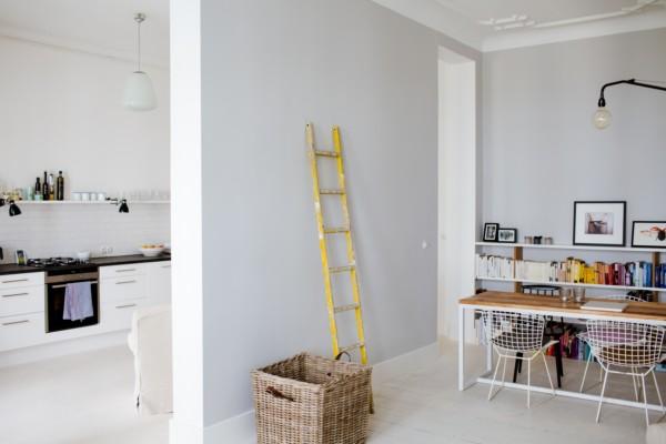 Apartamento en Berlín de Sophie Von Bulow (0) [1600x1200]