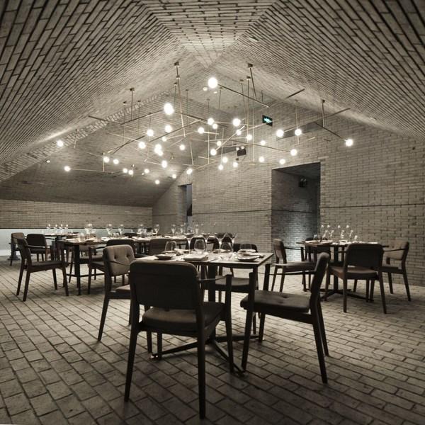Esta Semana Conoceremos Los Restaurantes Mejor Diseñados
