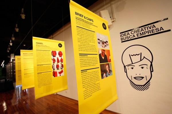Exposición de la Idea al Negocio MID 2012