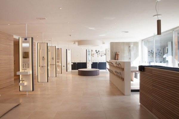 GROHE live center Barcelona _7