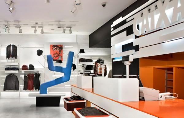 Mariscal tienda HM 02