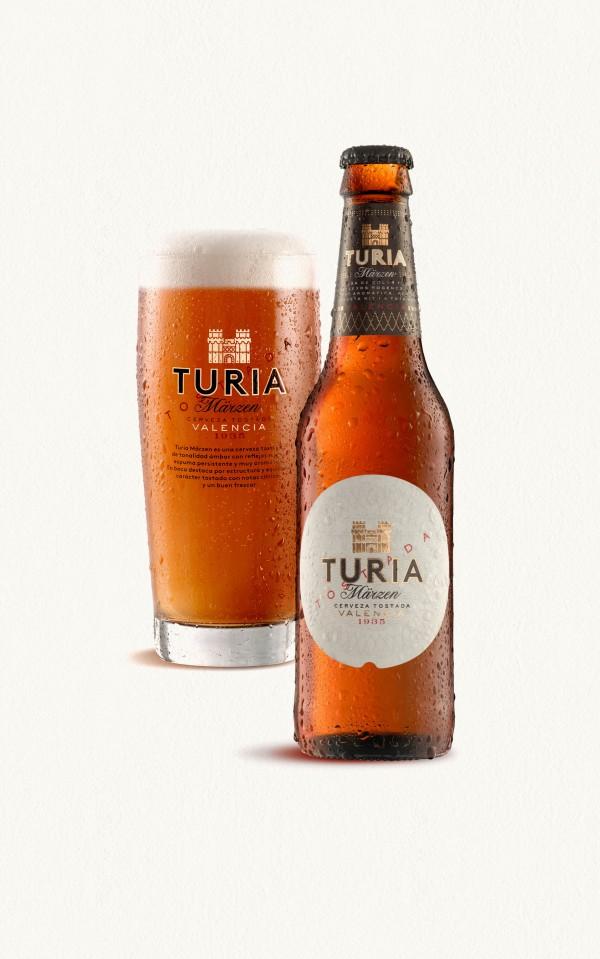 Turia Märzen 33cl