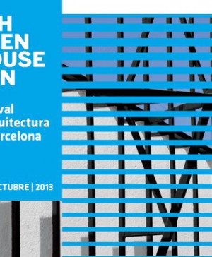 1 48H Open House BCN 2013