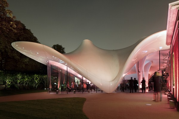10 sackler serpentine gallery