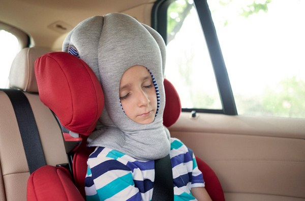 12 ostrich pillow junior