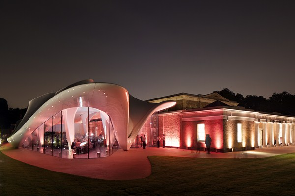 12 sackler serpentine gallery