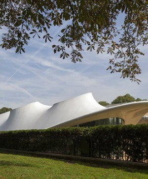 2 sackler serpentine gallery