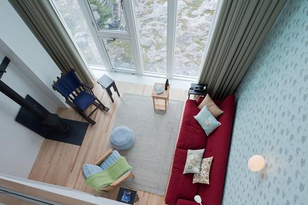 Fogo Island Inn Newfoundland Architect Todd Saunders diariodesign