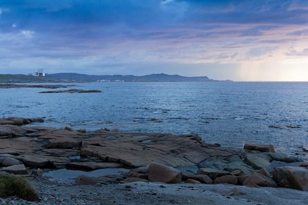 Fogo Island Inn Newfoundland diariodesign