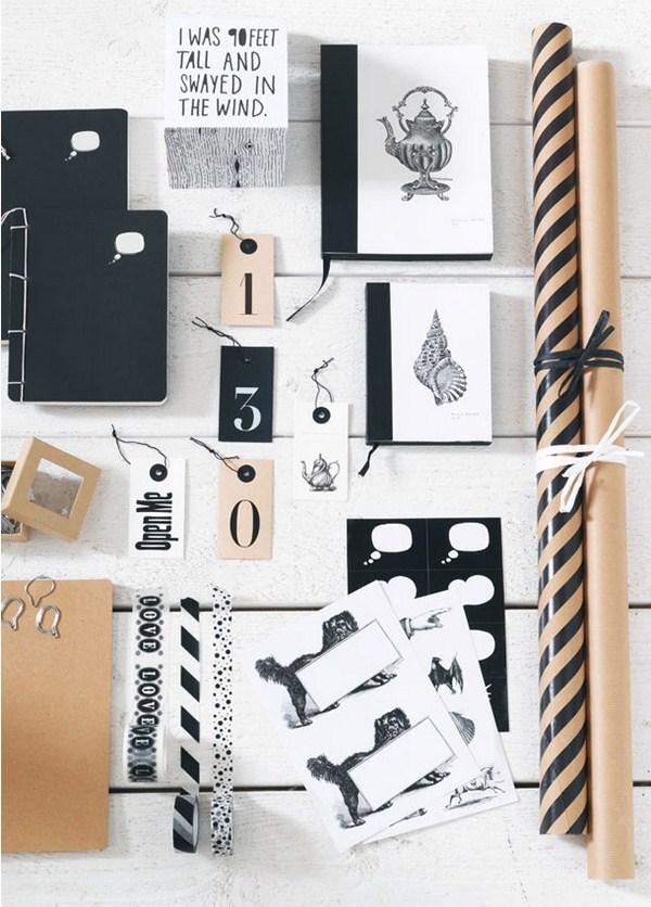 3 papelería Ikea