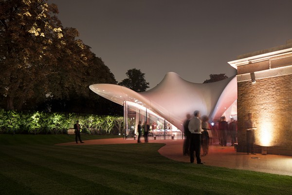 3 sackler serpentine gallery