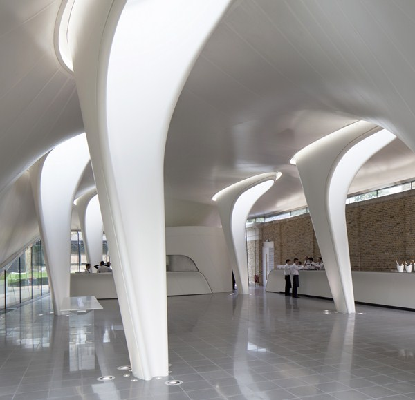 5 sackler serpentine gallery