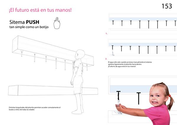 5 sistema push