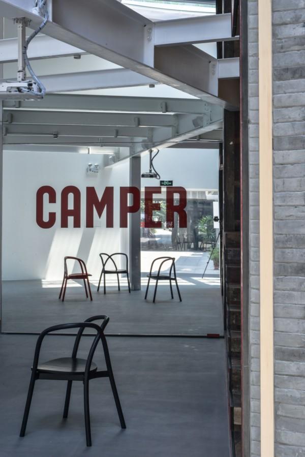 Camper Sanghai Neri&Hu 11
