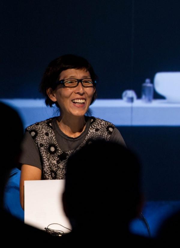 Enrega premios 5a ed.JTG_Kazuyo Sejima