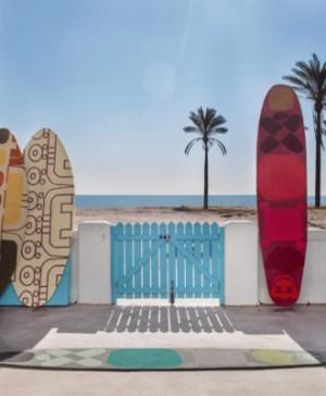 Gan Rugs 2014 imagen surf apertura