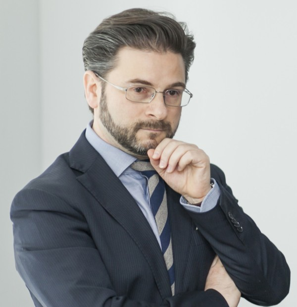 Alberto Apostoli.