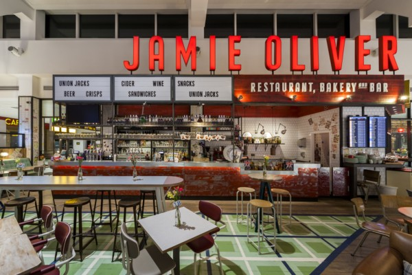 Jamie's Italian Gatwick de Blacksheep [1600x1200]
