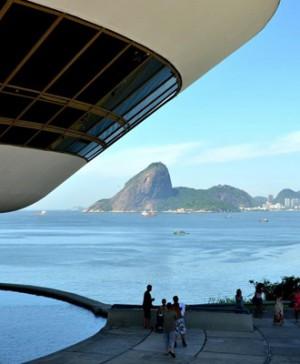 Jornadas Roca Gallery Brasil 3 apertura