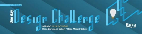 Logo One Day Design Challenge