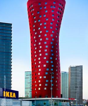 Porta Fira Hotel, Barcelona