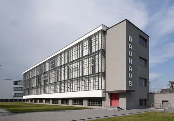 edificio bauhaus diariodesign
