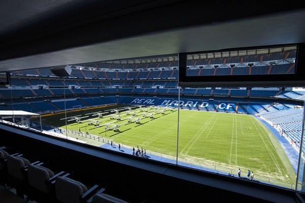 11 adidas VIP Bernabéu